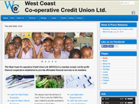 West Coast Co-operative Credit Union Ltd.
