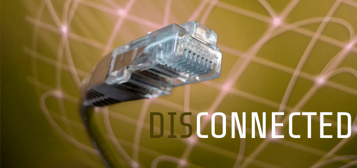 Disconnected
