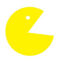Simple Pacman