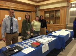 Innovation and Wellness Summit Planning Teams
