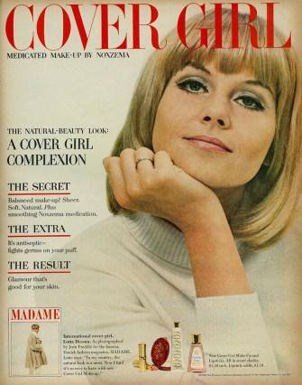 cover girl 1