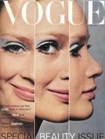 Vogue, junio de 1967