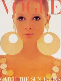 Vogue, mayo de 1966