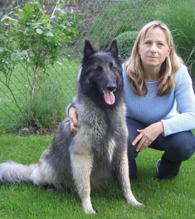 susanne Gisler, Tierhomöopathie