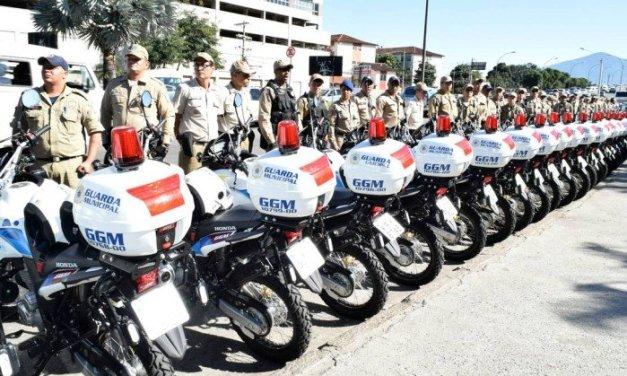Guarda Municipal amplia programa de Motopatrulhamento contemplando Grande Tijuca