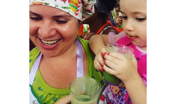 Pais & Filhos se encontram e cuzinham na Tijuca