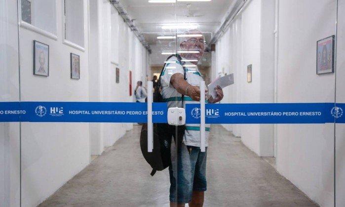 Hospitais públicos na Tijuca são referências em meio a caos na saúde
