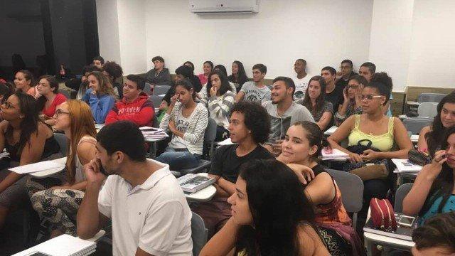 Pré-vestibular social abre inscrições para 80 vagas, incluindo Tijuca