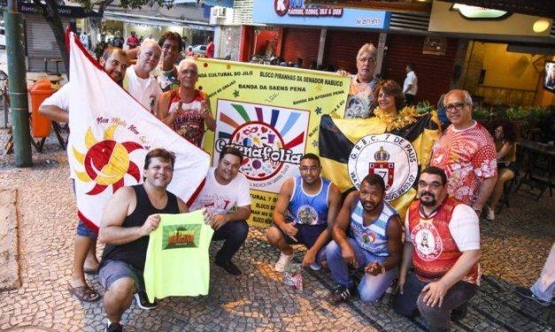 Confira a programação de carnaval na Tijuca e adjacências