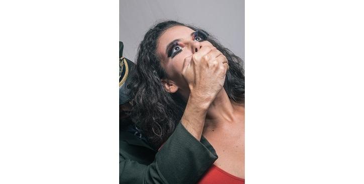 'Solitárias' estreia no Sesc Tijuca