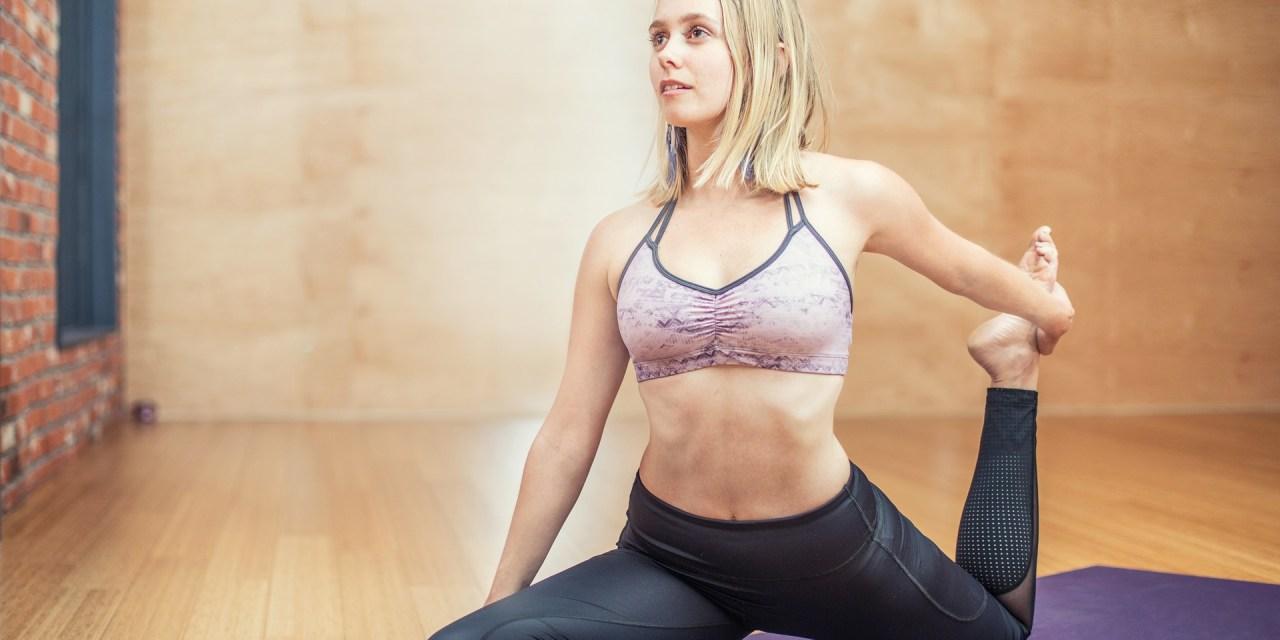 Aulas de Yoga e Pilates gratuitas no Shopping Tijuca