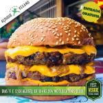 FestVeggie traz comida vegana e conscientização sobre consumo para TTC