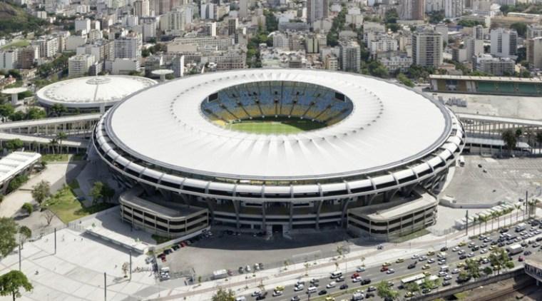 Maracanã: Esquema de tráfego para Flamengo e Corinthians, nesta quarta (12/09)