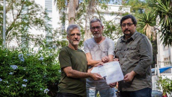 Moradores enviam ofício à Fundação Parques e Jardins para adotar área de lazer na Tijuca