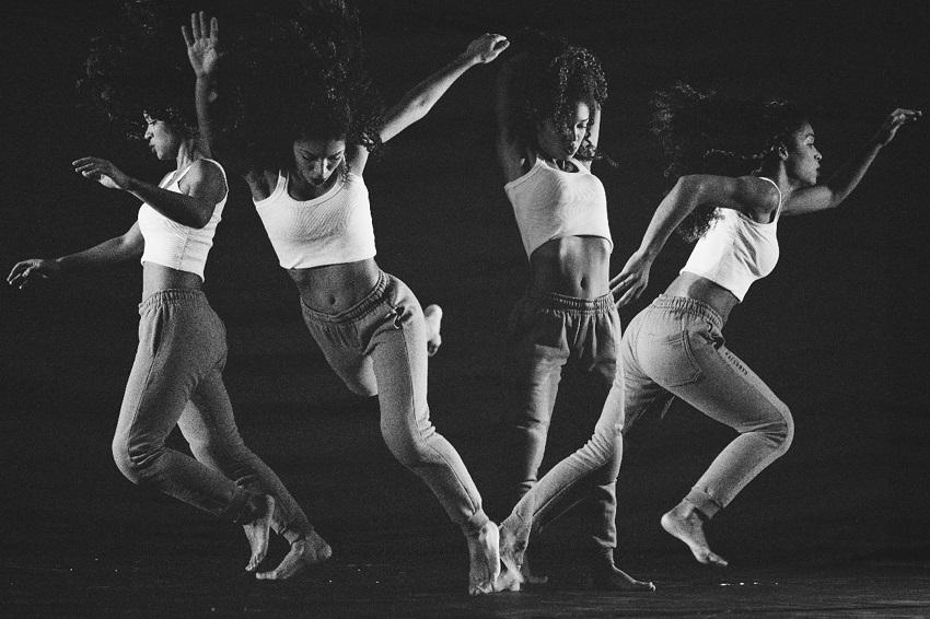 Performance Afro-Brasileira de Dança – Teatro Corpos Móveis na Tijuca