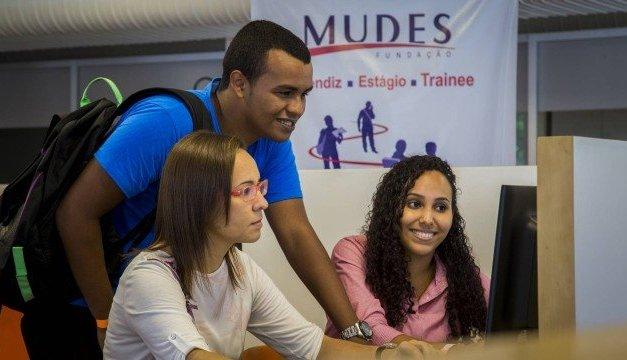 Mudes tem oficinas gratuitas para jovens de comunidades da Grande Tijuca