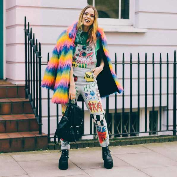 isolated heroes coat natinstablog street style
