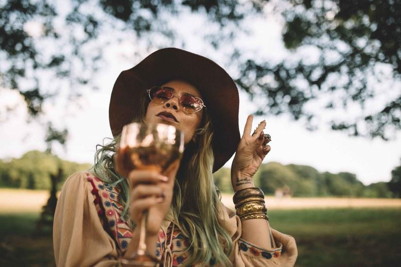glamorous boho hippie dress_-58