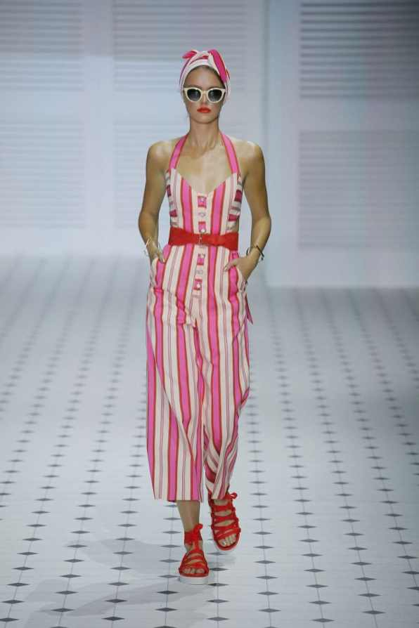 STRIPES TEMPERLEY
