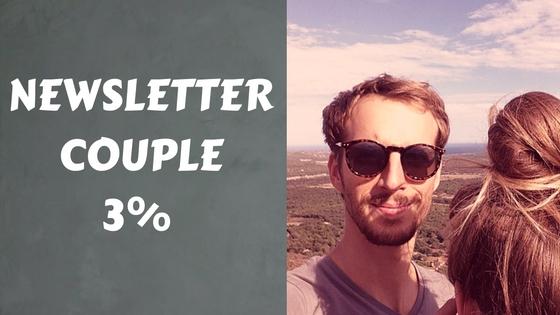 Couple 3%