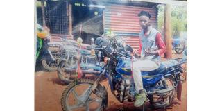 Asman John Kamau