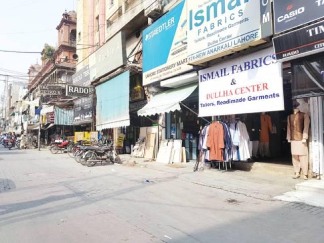 Online Eid shopping gaining popularity