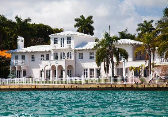 Casa De Scarface Miami
