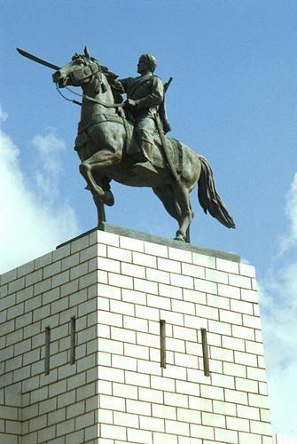 African Diaspora Group Warns South Africa'S Zulu King