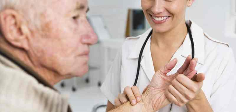 Parcours de soins et médecin traitant