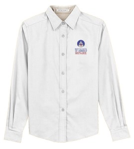 Apparel for Staff Identification Only