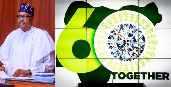 Nigeria most prosperous black nation in the world - Buhari - National  Accord Newspaper