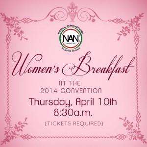 Womens-Breakfast