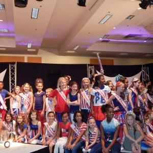 group Pic Jr Pre Teen 2014