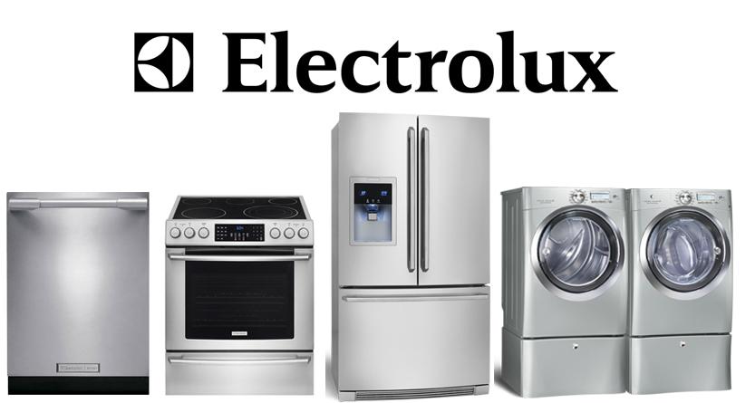 Electrolux Appliances  National Appliance Service & Repair