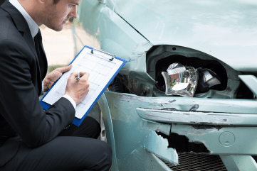 Independent Car & Vehicle Damage Assessors in Australia