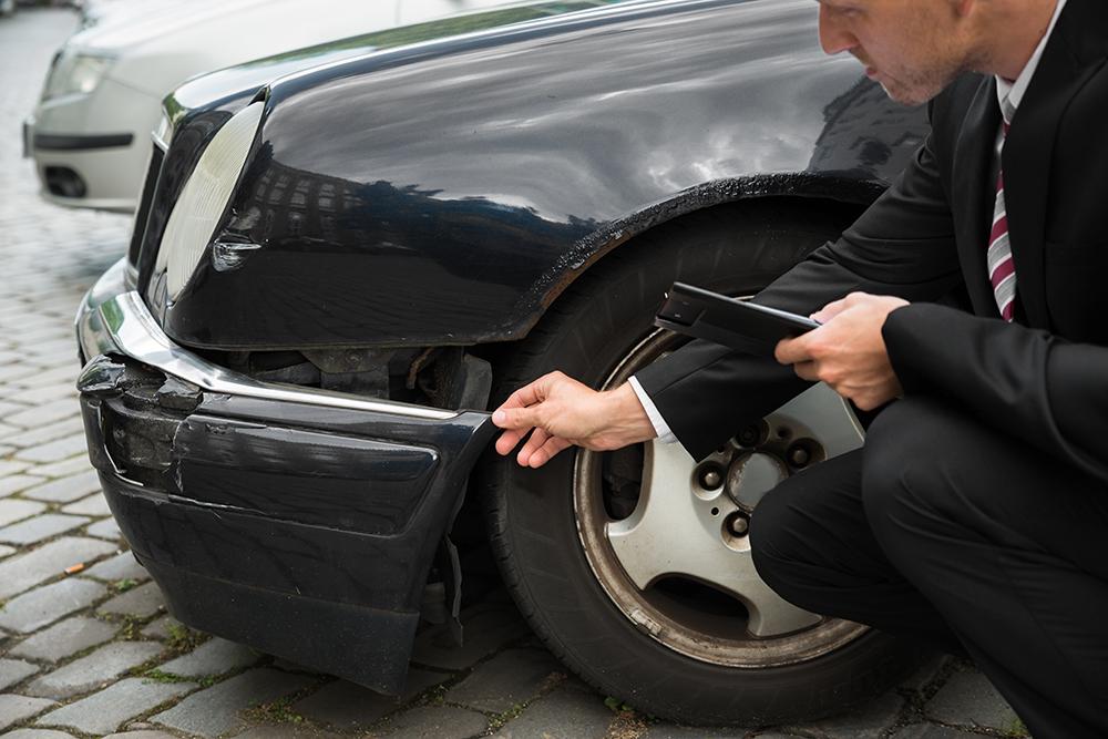 Car Repair Bill Assessing Australia