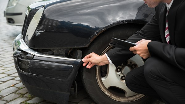 Car Repair Bill Assessing Australia