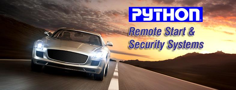 Wiring Diagram Python Car Alarm