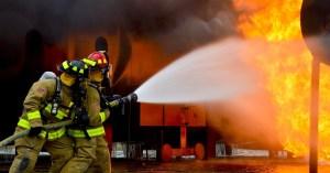 Firefighters deserve supplemental benefits
