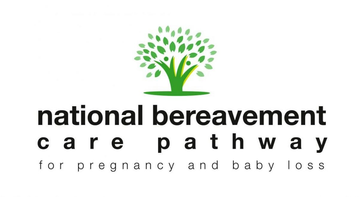 National Bereavement Care Pathway for pregnancy & baby