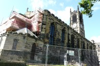 Yorkshire, HUDDERSFIELD, St Peter (Sarah Crossland 2012) #002
