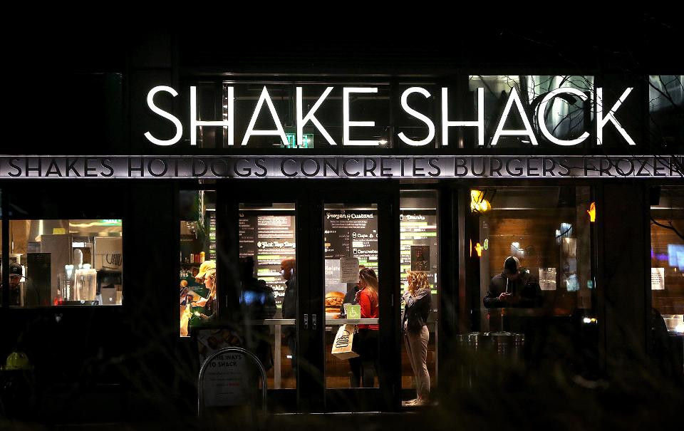 Shake Shake, which has 185 locations in the U.S. and a strong balance sheet, originally received $10 million in SBA loans, which it decided to return over the weekend.