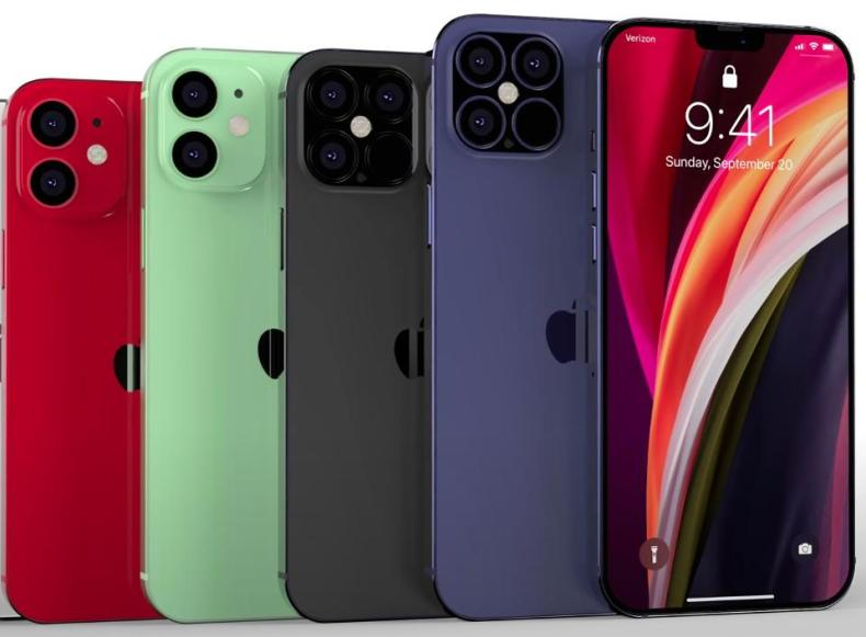 Apple, iPhone, new iPhone, iPhone 12, iPhone 11, iPhone 11 Pro, iPhone upgrade, 5G iPhone