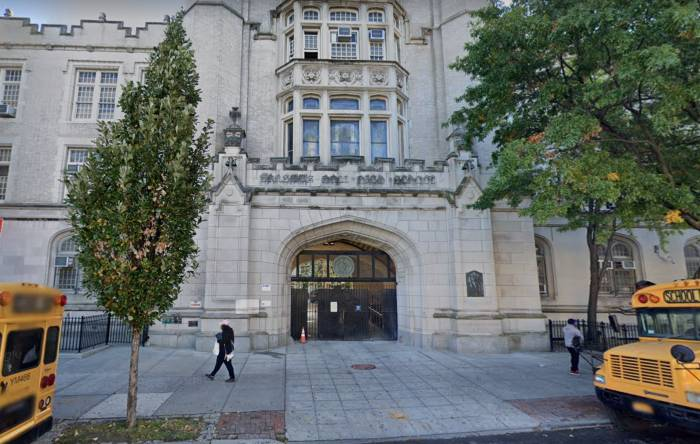 Mevryn Affoon convicted of sexually abusing a student