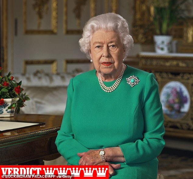 Over recent weeks, the Queen has managed to strengthen the bond with her people