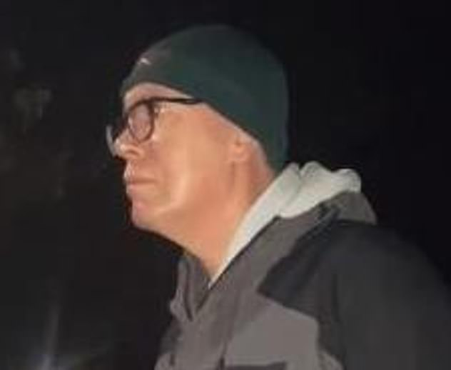 Lieutenant Commander Graham Trewhella (pictured) 62, from Gosport in Hampshire, was caught by paedophile hunters from the online group Trap when he tried to meet a 14-year-old boy