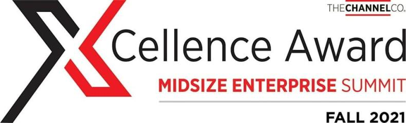 Area 1 Security Wins XCellence Award for 'Best MES Newcomer' at Fall 2021 Midsize Enterprise Summit, hosted by The Channel Company.
