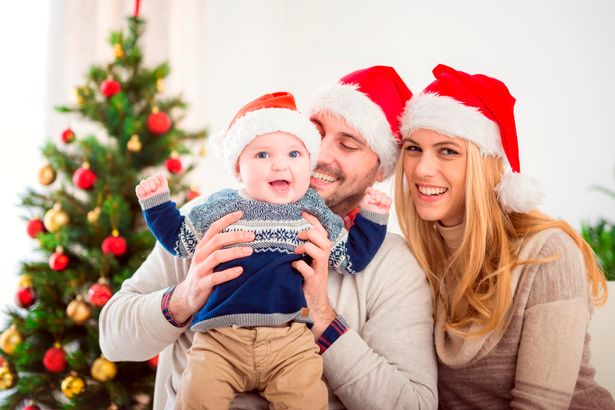 There are always lots of fun festive events for families to enjoy around the North East over the Christmas season