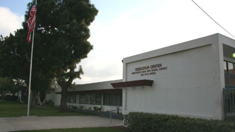 Sweetwater Union High School District offices