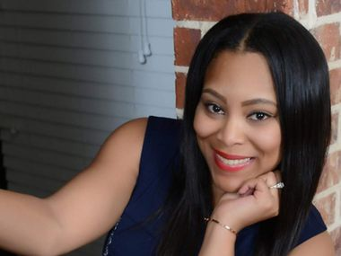 Sharmetra Aubrey Lewis is using her love for teaching and literacy to help the next generation.